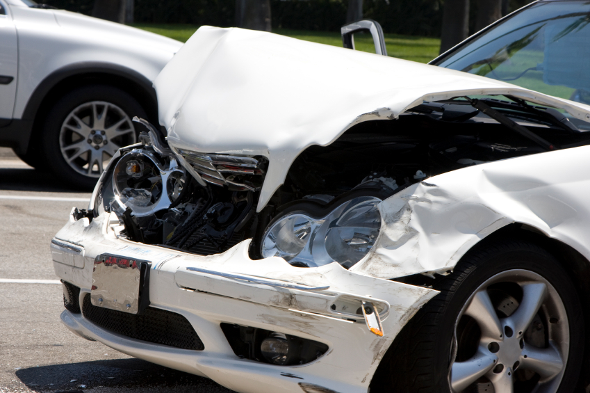 Collision Repair Knoxville TN
