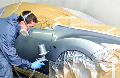 Collision Repair Corbin KY - Auto Body Painting, Lexington Custom Cars | GB Customs - home